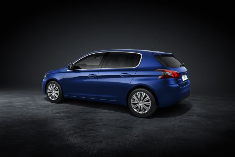 Peugeot 308 Oferta Renting Mayo 2021 Exterior 01 Lateral