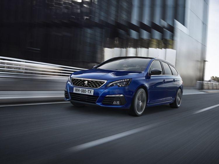 Peugeot 308 Oferta Renting Mayo 2021 Exterior Portada