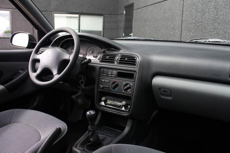 Peugeot 406 Capsula Tiempo 7