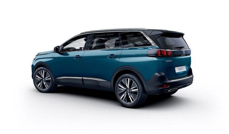 Peugeot 5008 2021 0820 007