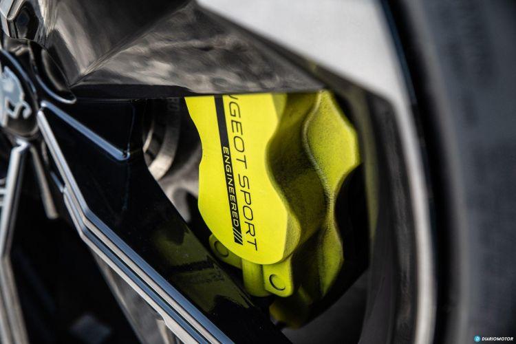 Peugeot 508 Pse Test 11