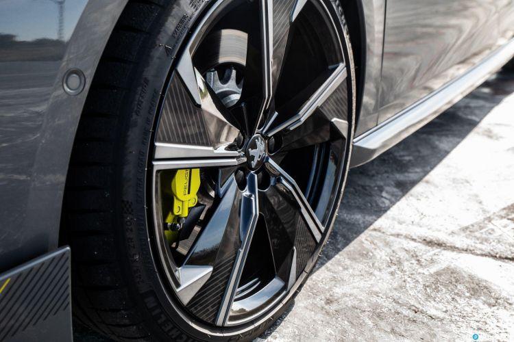 Peugeot 508 Pse Test 5