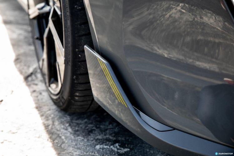 Peugeot 508 Pse Test 9