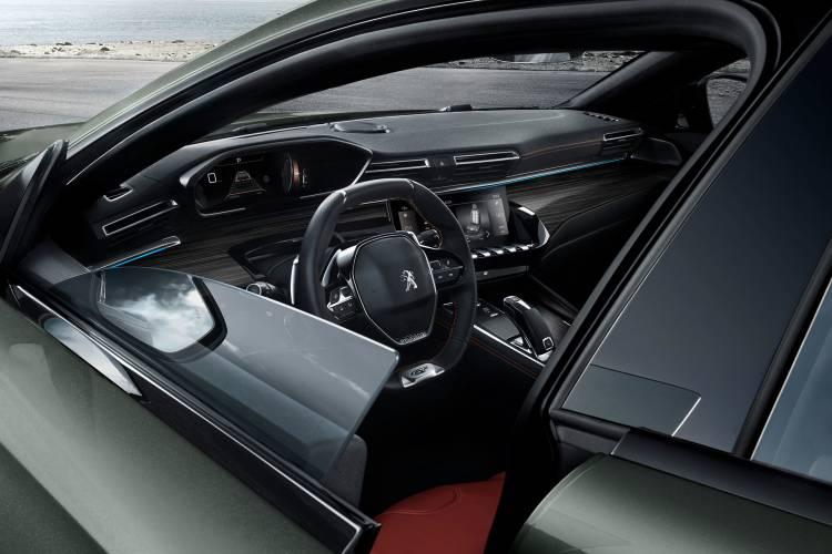 Peugeot 508 Sw 2019 15