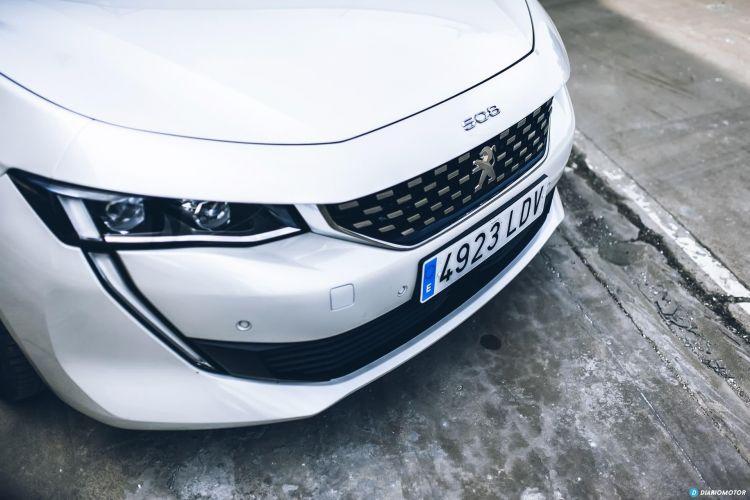 Peugeot 508 Sw Hybrid 0621 009