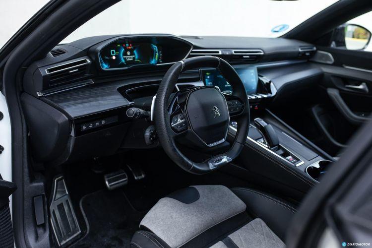Peugeot 508 Sw Hybrid 0621 011