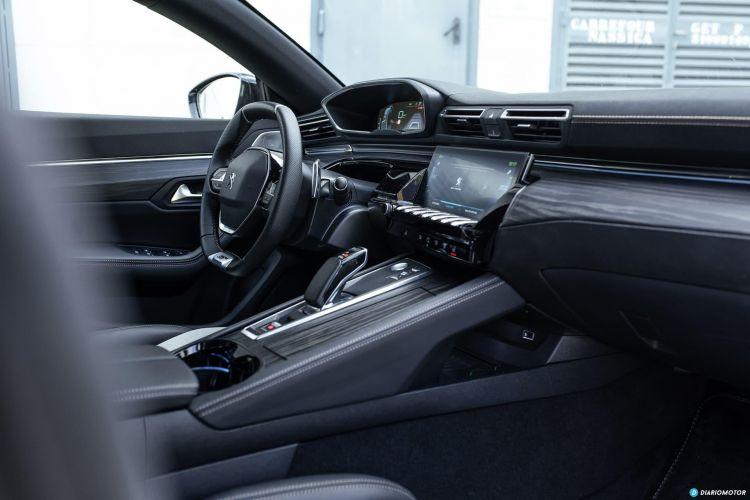 Peugeot 508 Sw Hybrid 0621 025