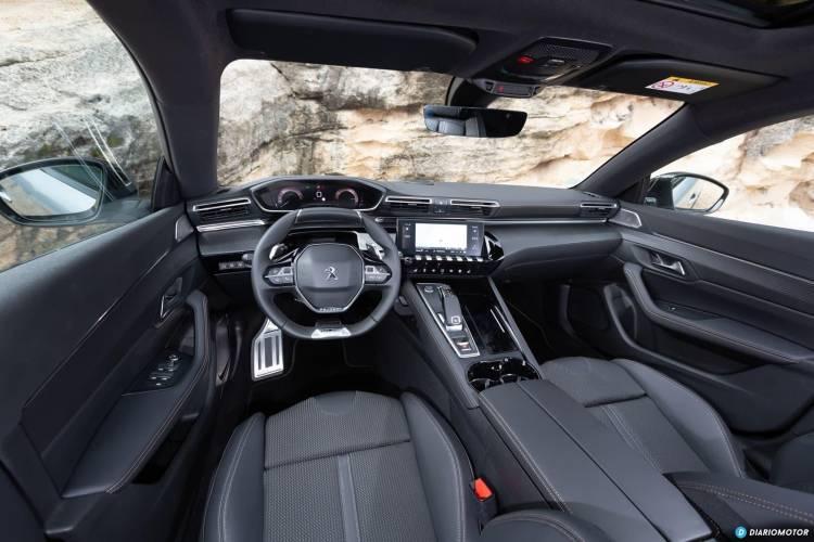 Peugeot 508 Sw Prueba 1218 073