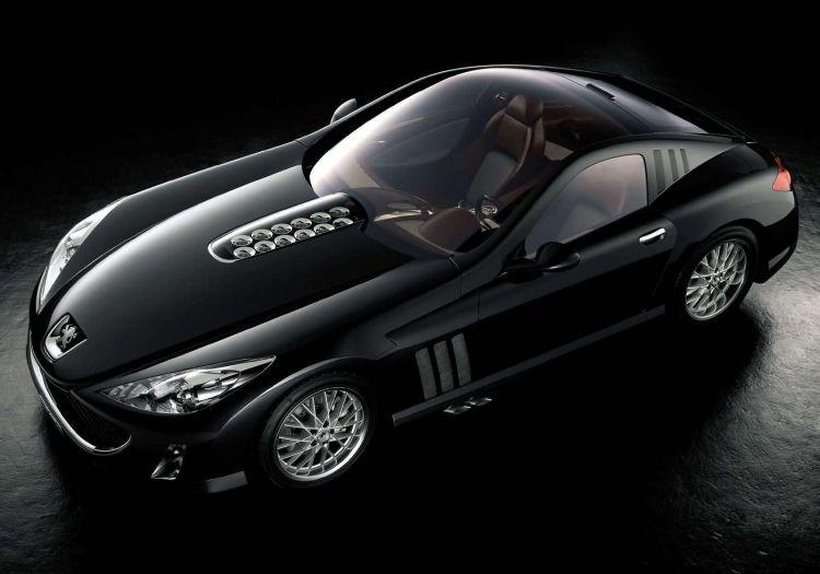 Peugeot 907 2004 0921 007