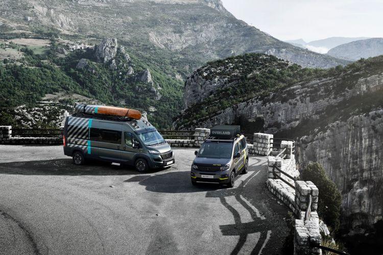 Peugeot Boxer Camper 4x4 2772038 81dt6tkooc
