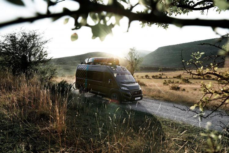 Peugeot Boxer Camper 4x4 2772041 Ythfy3smdv
