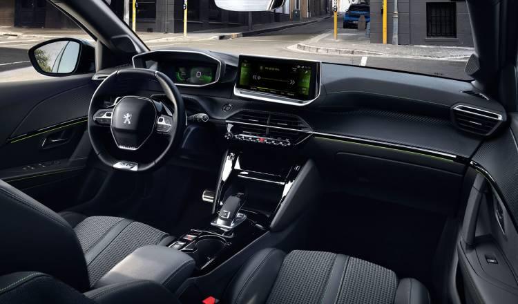 Oficial: Este es el nuevo Peugeot 208 2019