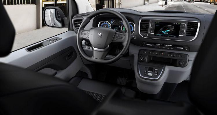 Peugeot E Expert 2020 3