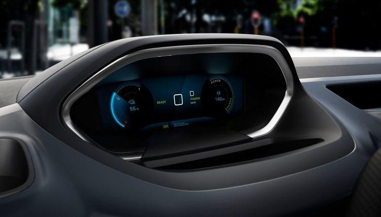Peugeot E Rifter 2021 7