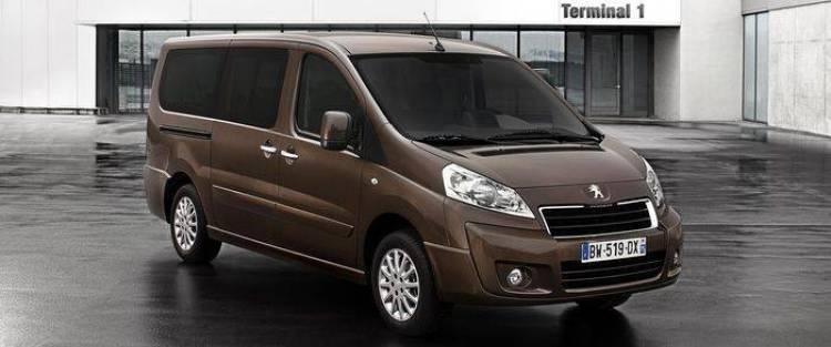 La Peugeot Expert también actualiza su imagen y motorizaciones