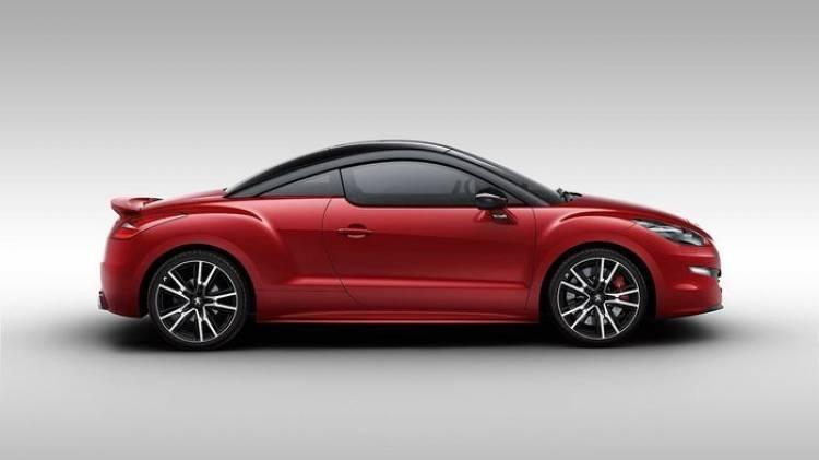 Peugeot RCZ R, prestaciones de órdago para el Peugeot más rápido de la historia