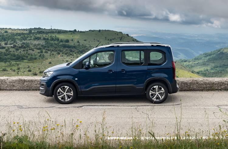 Peugeot Rifter Motores 02