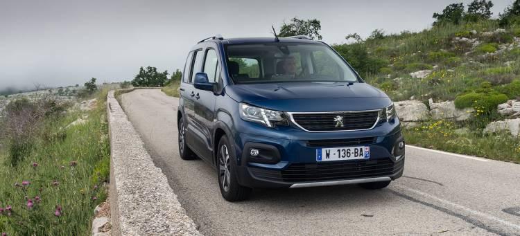 Peugeot Rifter Motores 05