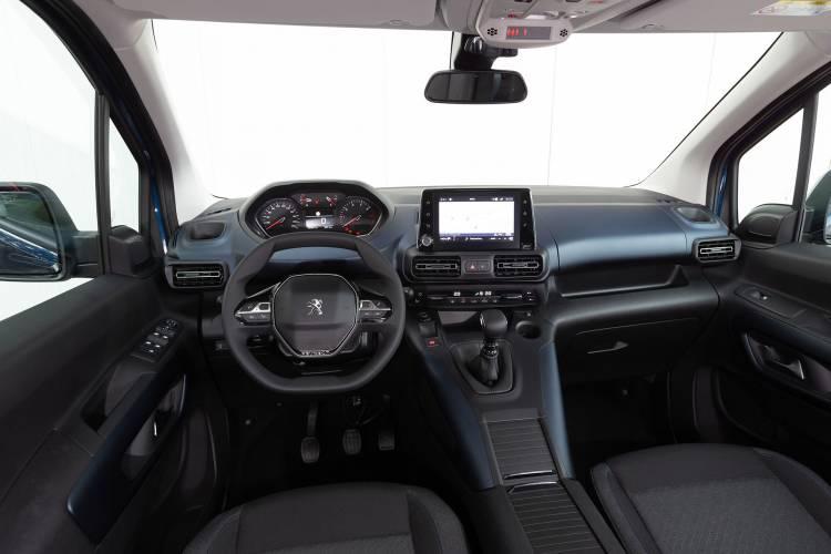 Peugeot Rifter Motores 06
