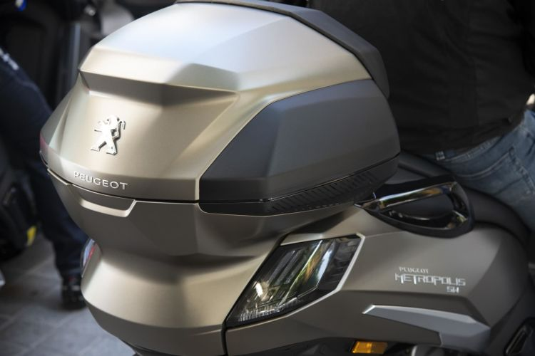 Peugeot10m 22