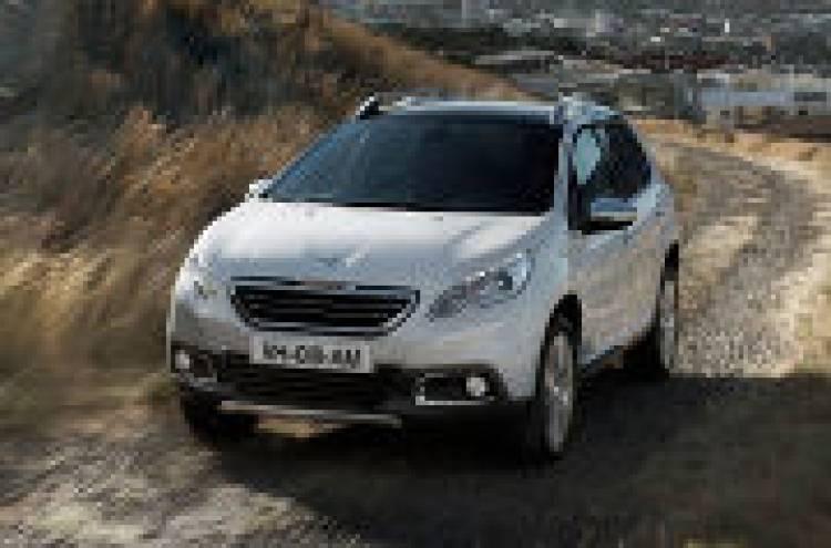 Peugeot 2008 Hybrid Air: ¿es posible desarrollar un SUV que sólo consumo 2.9 l/100 km?
