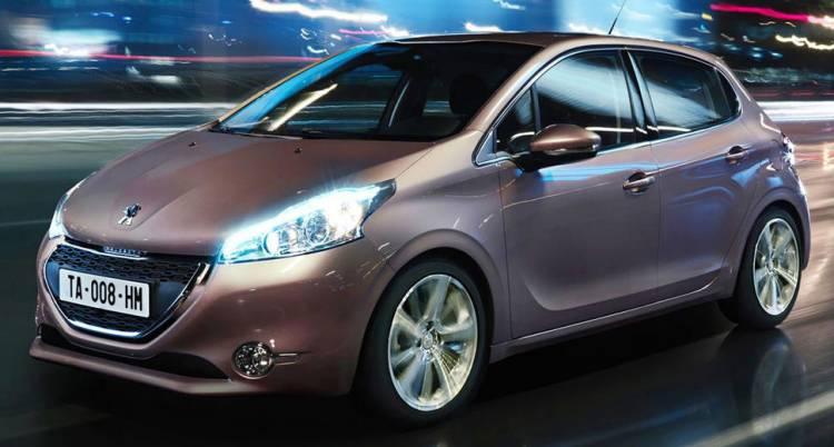 Peugeot 208: llega la RE-GENERACIÓN de un icono