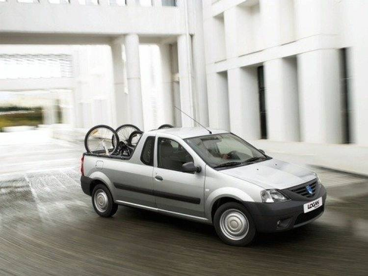 Turismos pick-up, esa extraña especie automovilística (II)