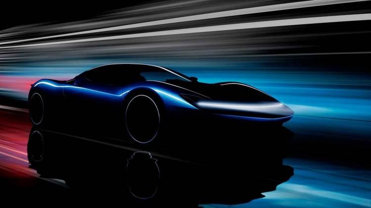 Pininfarina Pf0 Teaser 1118 03
