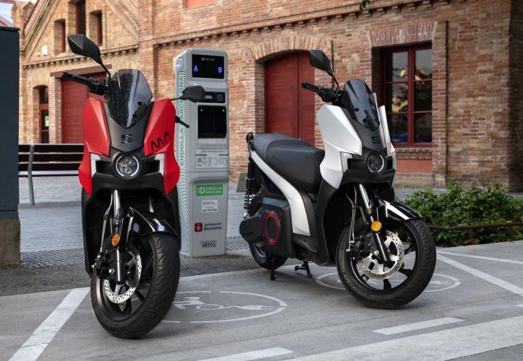 Plan Moves Ii Motos Electricas Seat Mo Escooter 125 01