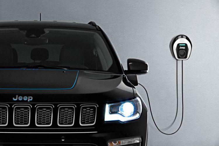 Plan Renove Renting Jeep Compass 4xe Carga