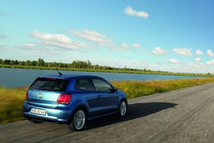 Llega a España el Volkswagen Polo BlueGT, desde 19.510€