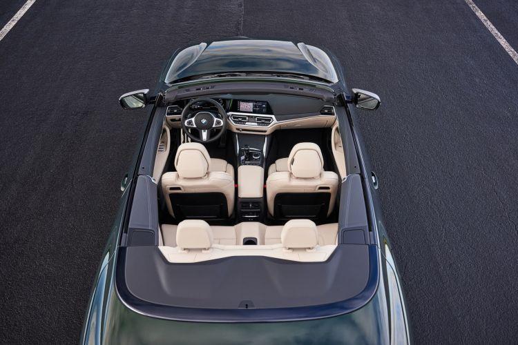 Por Que Comprar Descapotable Otono Invierno Bmw Serie 4 Cabrio