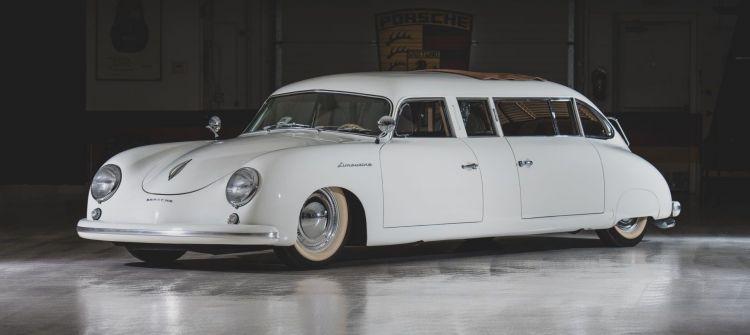 Porsche 356 Limusina P