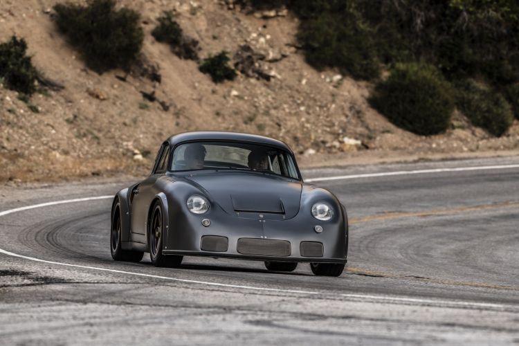 Porsche 356 Tuning Dm 11