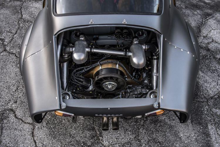 Porsche 356 Tuning Dm 20