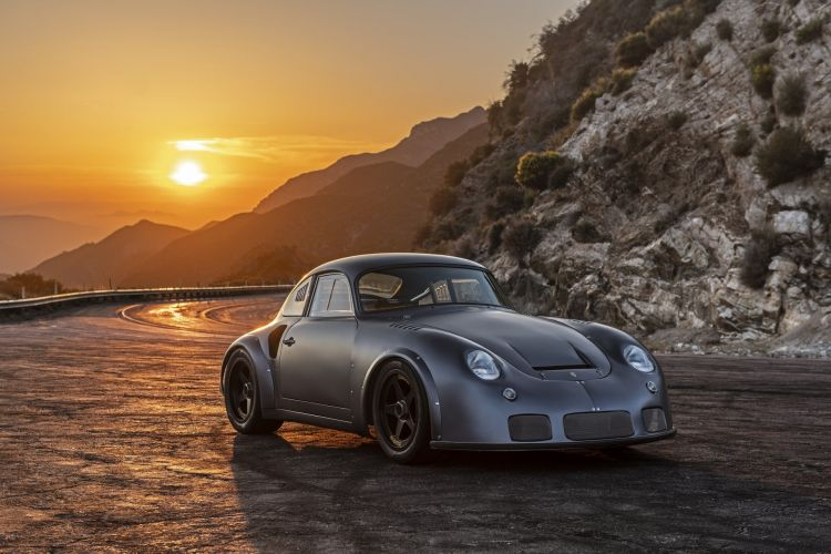 Porsche 356 Tuning Dm 5