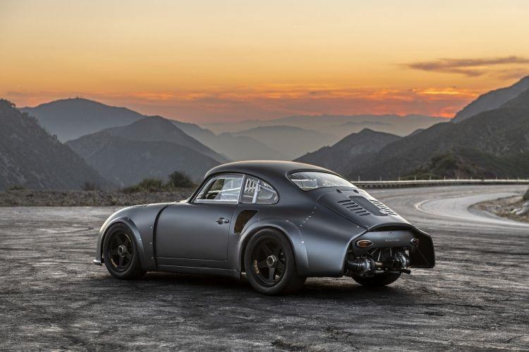 Porsche 356 Tuning Dm 8