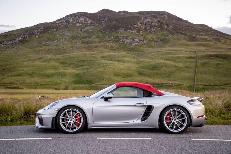 Porsche 718 Spyder 0719 082