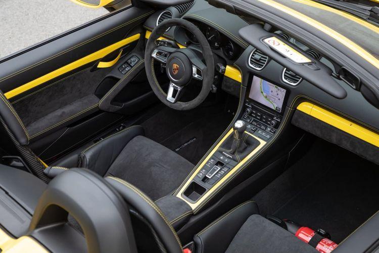 Porsche 718 Spyder 0719 165