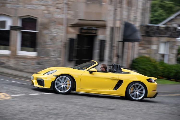 Porsche 718 Spyder 0719 180
