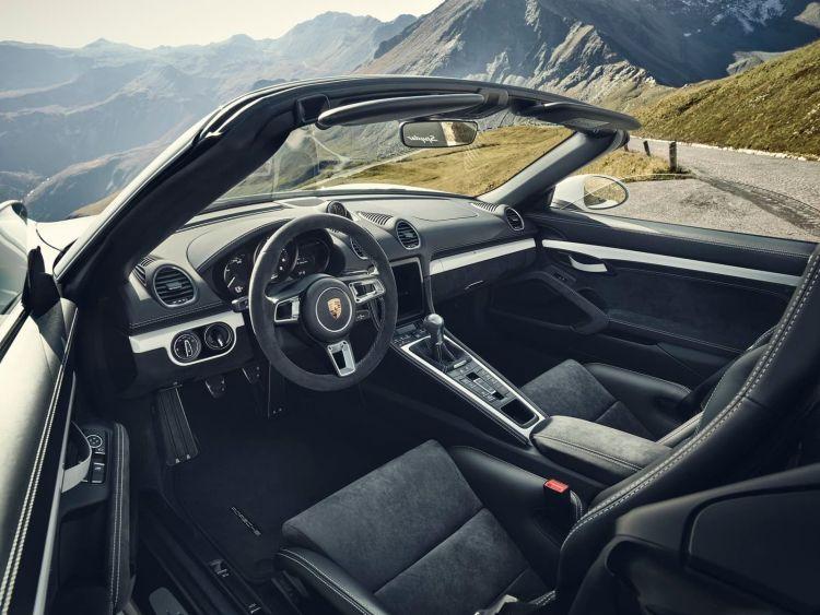 Porsche 718 Spyder 2019 0619 001