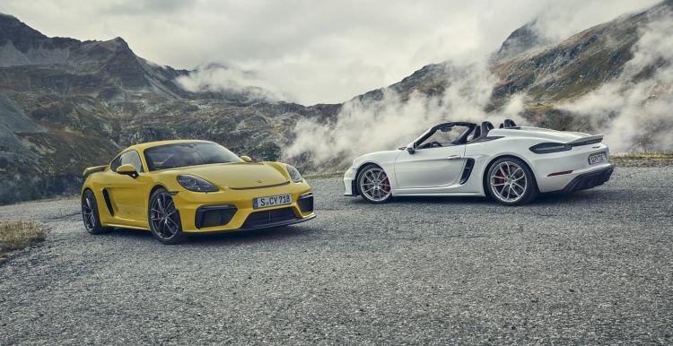 Porsche 718 Spyder 2019 0619 002
