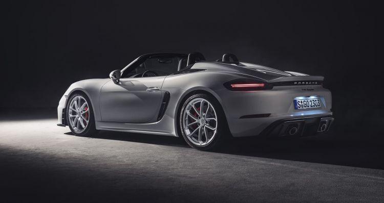 Porsche 718 Spyder 2019 0619 005