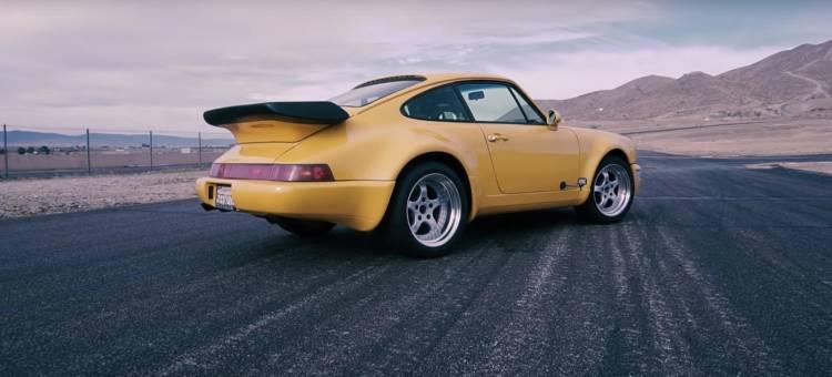 Porsche 911 930 Ls6 Dm 3