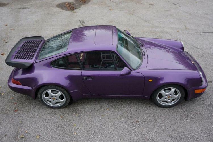 Porsche 911 964 Turbo Dm 1