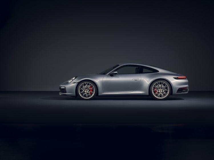 Porsche 911 992 00004