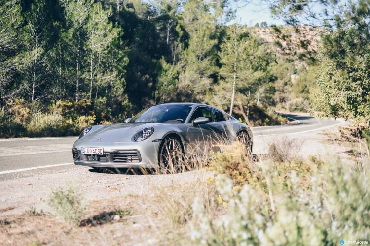 Porsche 911 992 20