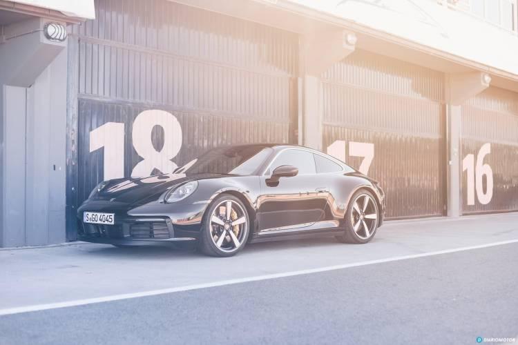 Porsche 911 992 27