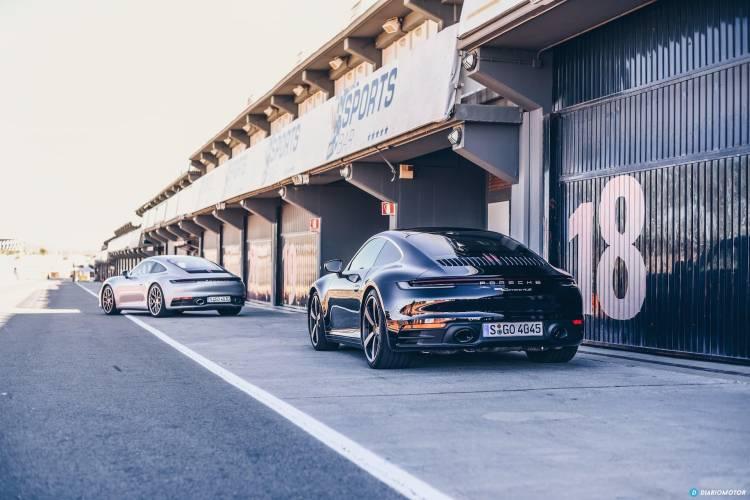 Porsche 911 992 34