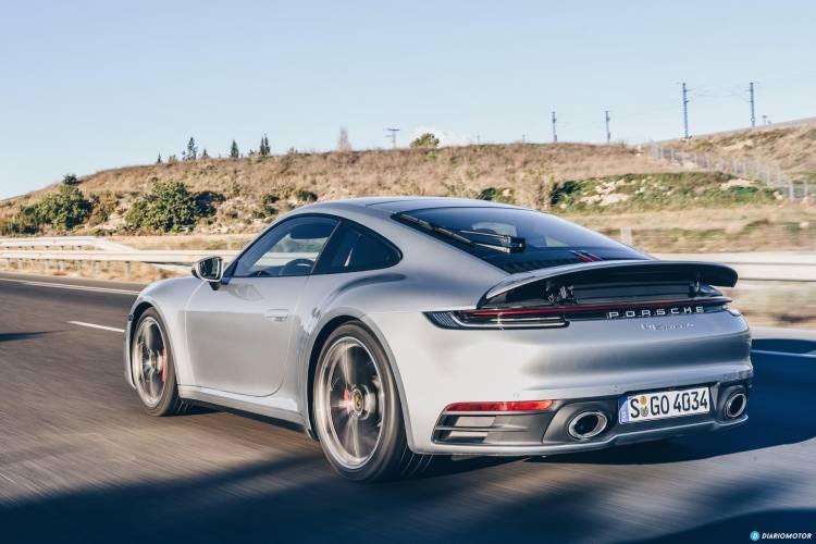 Porsche 911 992 7